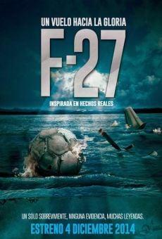 F-27, la película online