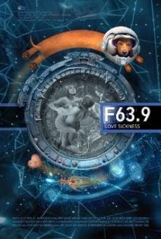 Ver película F 63.9 Bolezn lyubvi