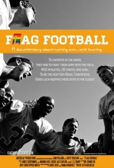 F(l)ag Football on-line gratuito
