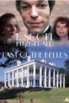 Ver película F. Scott Fitzgerald and 'The Last of the Belles'