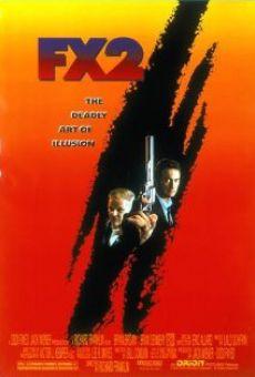 F/X 2, the Deadly Art of Illusion on-line gratuito