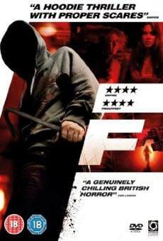 Ver película F