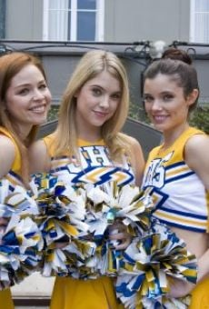 Película: Fab Five: The Texas Cheerleader Scandal
