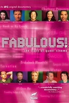 Película: Fabulous! The Story of Queer Cinema