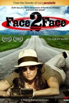 Película: Face 2 Face
