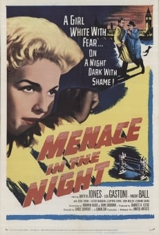 Película: Face in the Night
