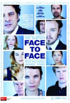 Face to Face online gratis