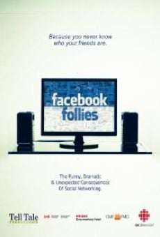 Facebook Follies online