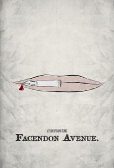 Ver película Facendon Avenue