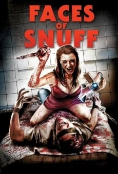 Faces of Snuff online