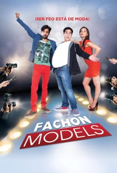 Ver película Fachon Models