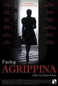 Facing Agrippina online
