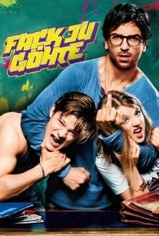 Ver película Fack ju Göhte