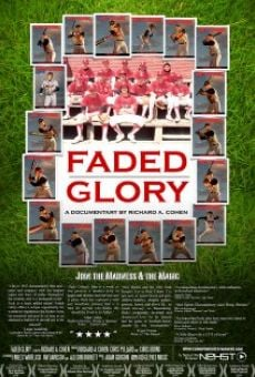 Faded Glory online streaming