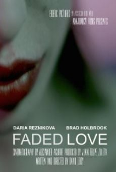 Película: Faded Love
