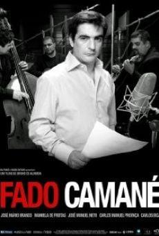 Fado Camané online free