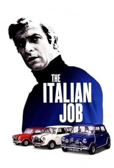 Ver película Faena a la italiana