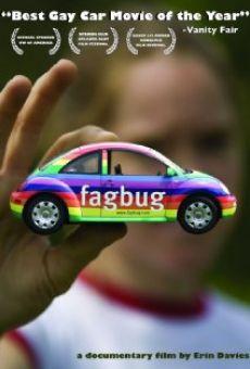 Watch Fagbug online stream