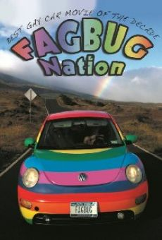Ver película Fagbug Nation
