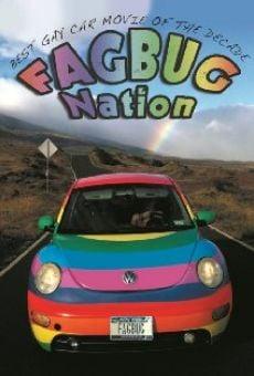 Watch Fagbug Nation online stream