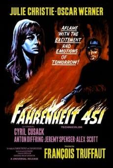 Fahrenheit 451 gratis