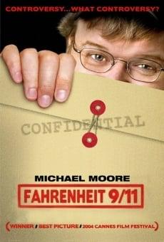 Fahrenheit 9/11 gratis
