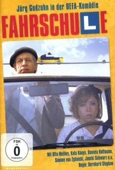 Ver película Fahrschule