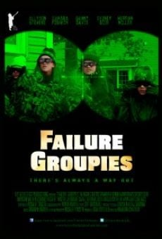 Película: Failure Groupies