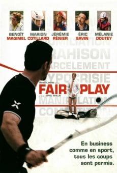 Fair Play gratis