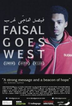 Faisal Goes West online free