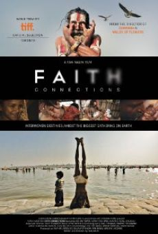 Faith Connections online