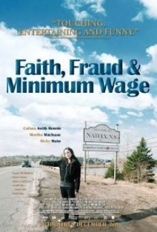 Película: Faith, Fraud, & Minimum Wage
