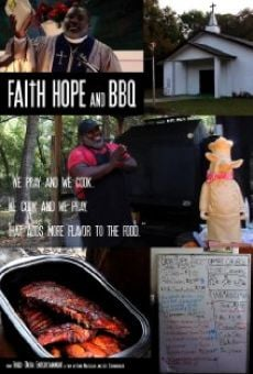 Película: Faith Hope and BBQ