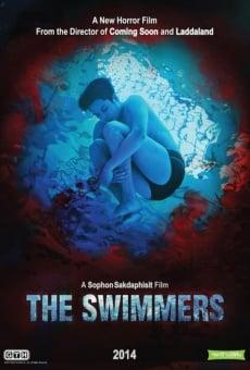 Ver película Los nadadores