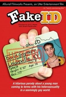 Ver película Fake ID