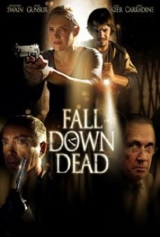 Fall Down Dead online gratis