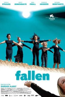 Fallen (Falling) online streaming