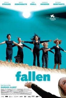 Fallen (Falling) gratis