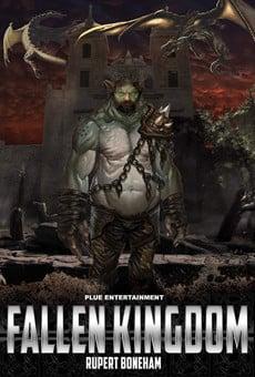 Ver película Fallen Kingdom