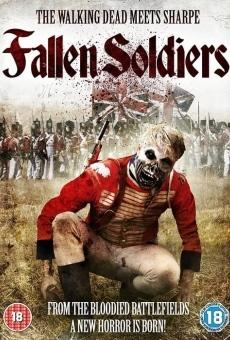 Ver película Soldados caídos