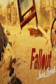 Fallout: Nuka Break online kostenlos