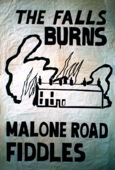 Falls Burns Malone Fiddles