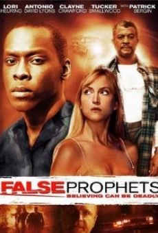 False Prophets online streaming
