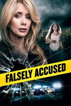 Falsely Accused gratis