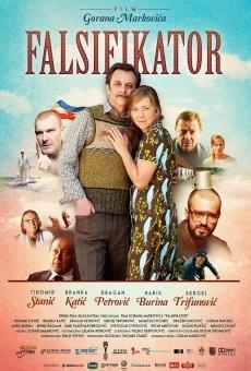 Ver película Falsifikator
