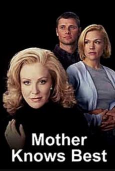 L'ombre d'une mère