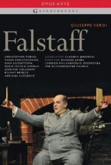 Watch Falstaff online stream