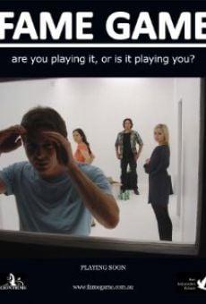 Ver película Fame Game