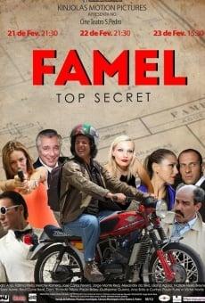 Famel Top Secret online