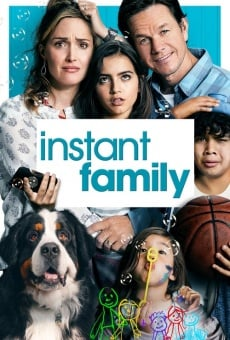 Instant Family online streaming